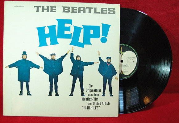The Beatles, Help!1979 İtaly