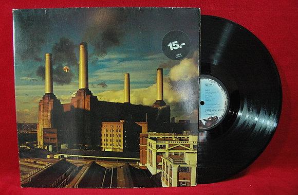 Pink Floyd'' Animals''Lp 1977Germany