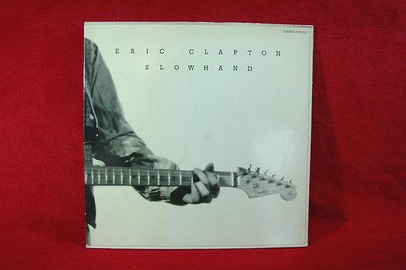 ERIC CLAPTON,Slowhand Lp1977