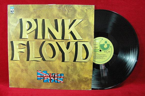 Pink Floyd ''Masters Of Rock''