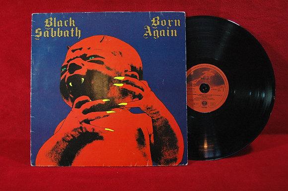 Black Sabbath*Born Again*1984.Holland