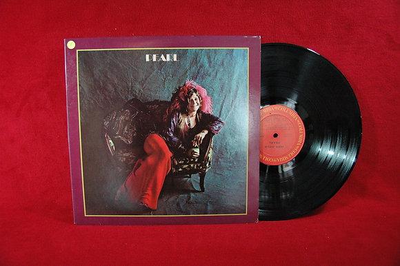 Janis Joplin,Pearl Lp 1975 USA