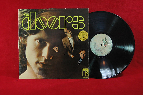 The Doors,The Doors, ilk Albüm..LP
