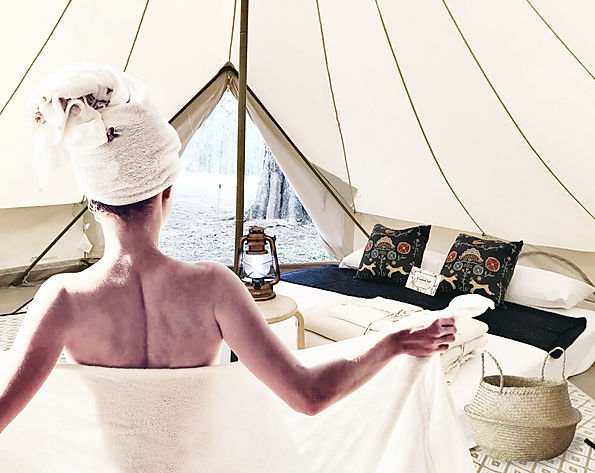 weddng tipi tent hire NSW