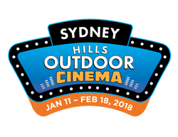 Sydney Hills Open Air Outdoor Cinema