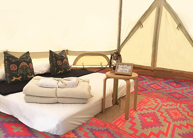 tipi tent hire NSW