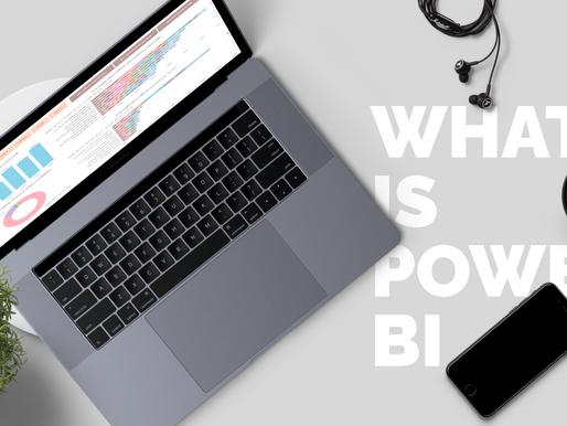 Business Intelligence คืออะไร