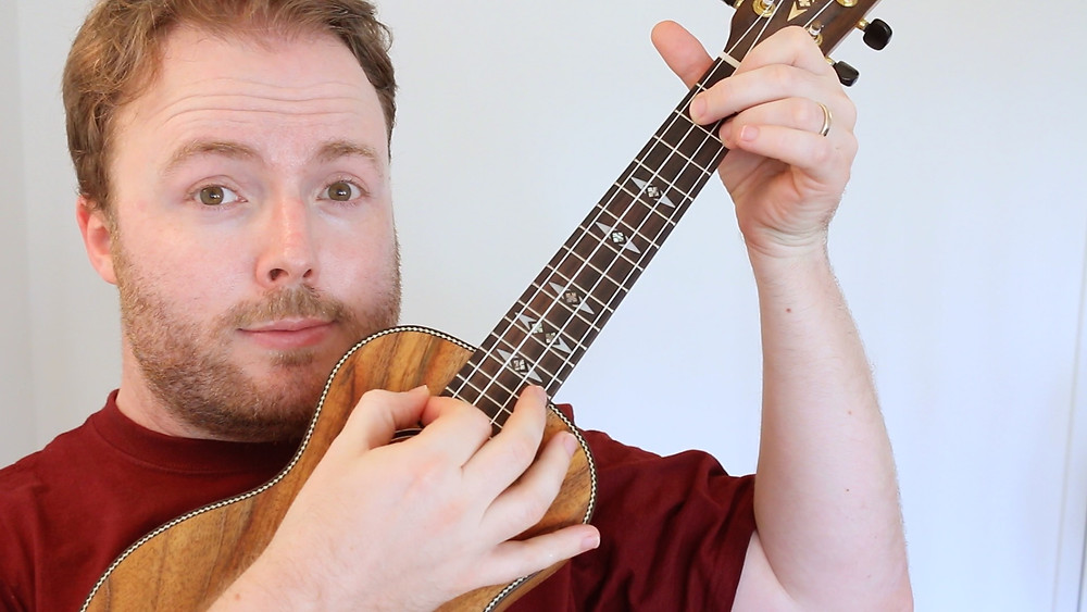 It's always hard to know which ukulele to buy - these are a few of my favourites!