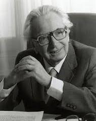 Viktor Frankl: un hombre en busca de sentido