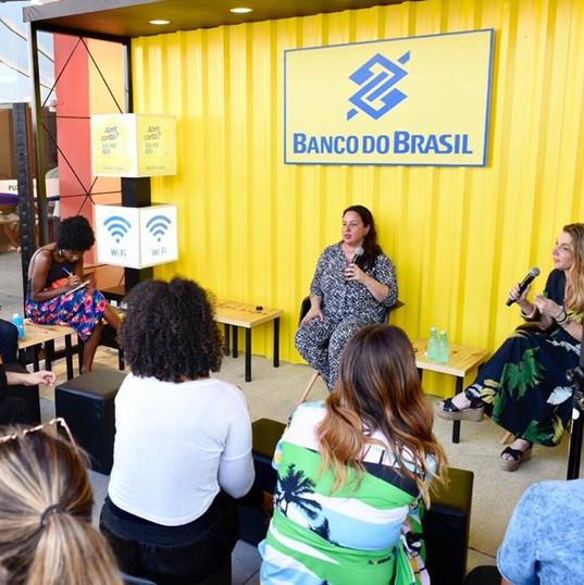 Banco do Brasil Veste Rio