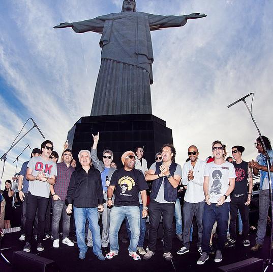 Coletiva Rock in Rio
