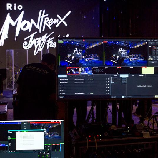 Montroux Jazz Festival 2020