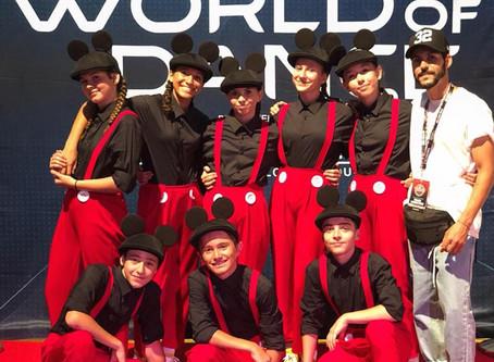ELITE STREET - WORLD OF DANCE 2019 - LOS ANGELES