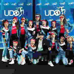 INSTUDIO DANCE COMMUNITY 🇫🇷  🔥🔥🔥🔥  > ELITE STREET - TEAM BACPACK en FINAL DES CHAMPIONNATS D'EUROPE UDO 2017 #IDC #newcrew #dance #UDO #EUROPEaNCHAMpIOnSHIPs #dancers #competion #effetjd #crew #Elitestreet #TeamBackPack