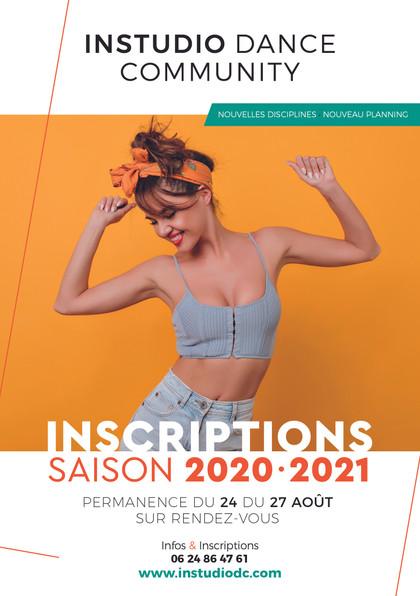 INSCRIPTIONS 2020.2021