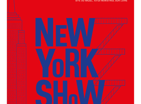 IDC SPECTACLE 2018 - NEW YORK SHOW