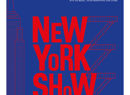 SPECTACLE 2018 - NEW YORK SHOW