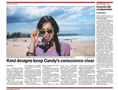 The Manly Daily, AUS1, Candy Marx.jpg