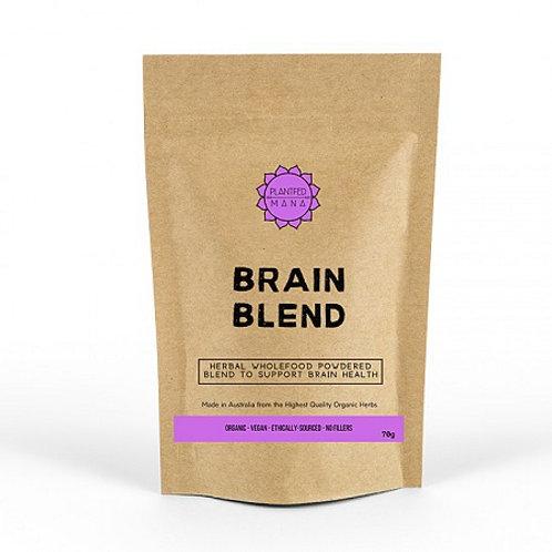 Brain Blend