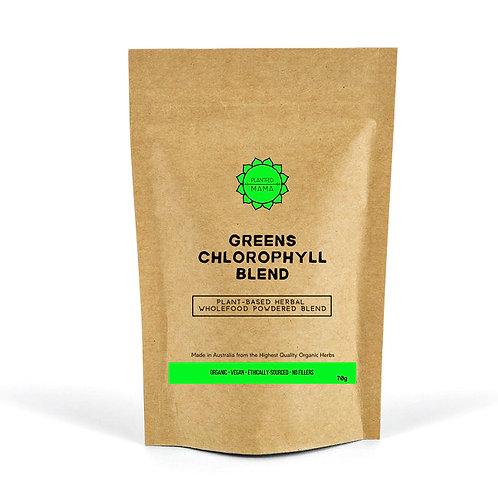 Greens Chlorophyll Blend