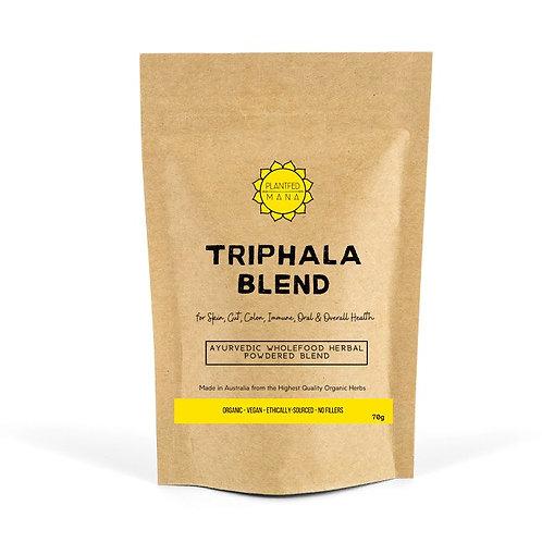 Triphala Blend