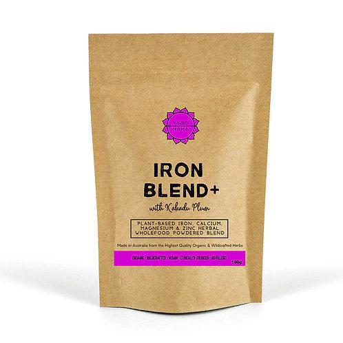 Iron Blend+