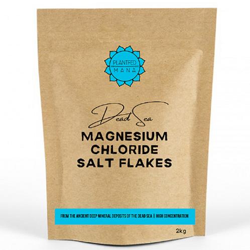 Magnesium Chloride - 2kg