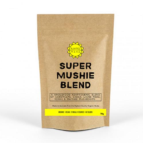 Super Mushie Blend
