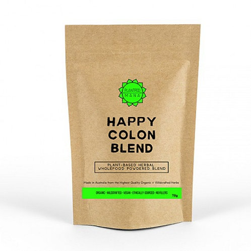 Happy Colon Blend