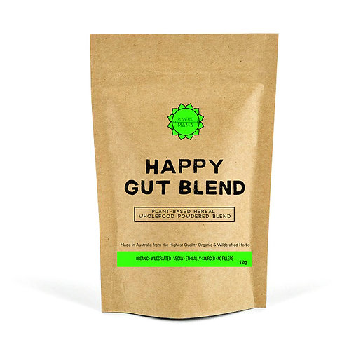 Happy Gut Blend