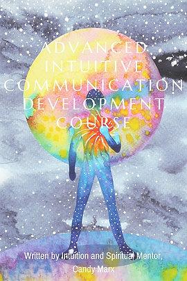 ADVANCED INTUITIVE COMMUNICATION DEVELOPMENT COURSE