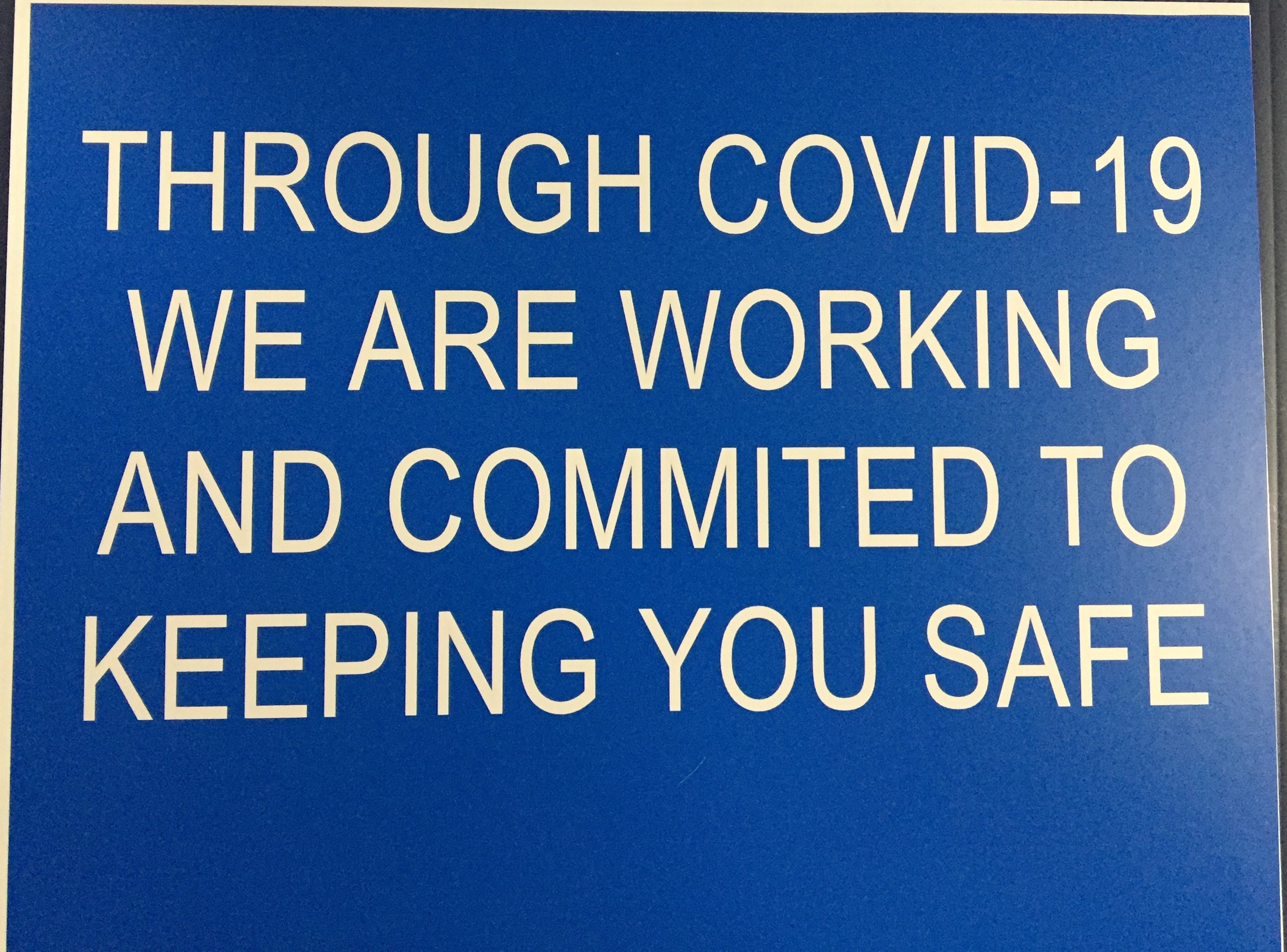 #CV960-keeping you safe