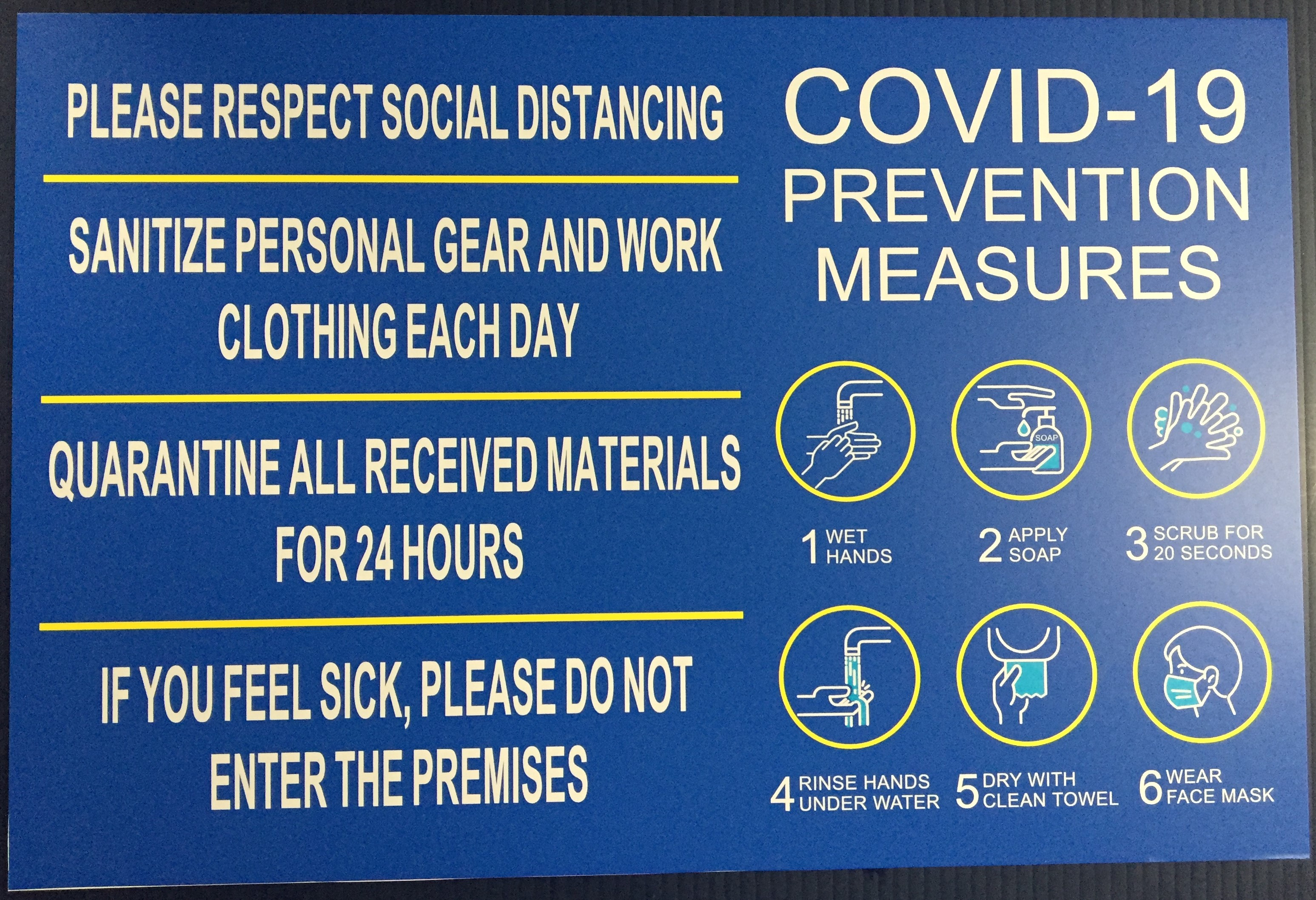 #CV968-please,sanitize,quarantine