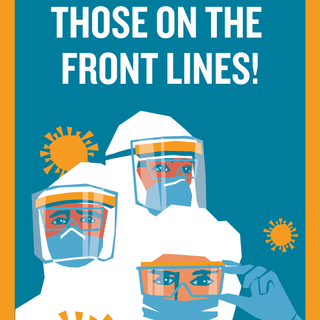 #CV985-we salute front lines.png