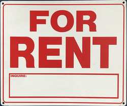 #153  12x10 .020 Alum.-For Rent