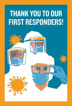 #CV984-thank you first responders