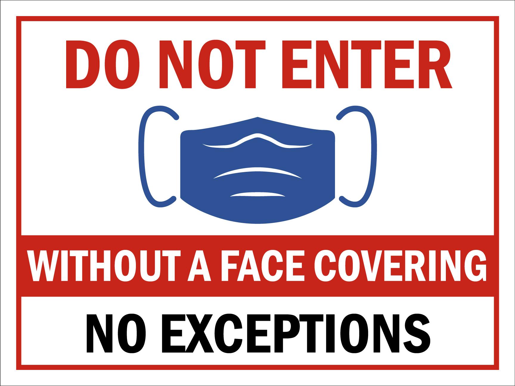 #CV929 NO EXCEPTIONS