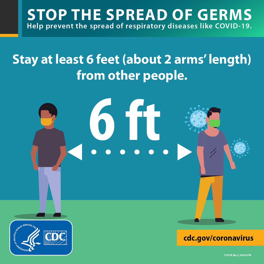 #CV963-stop the spread of germs