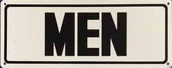 #CL102  10x4 .020 Alum.-Men