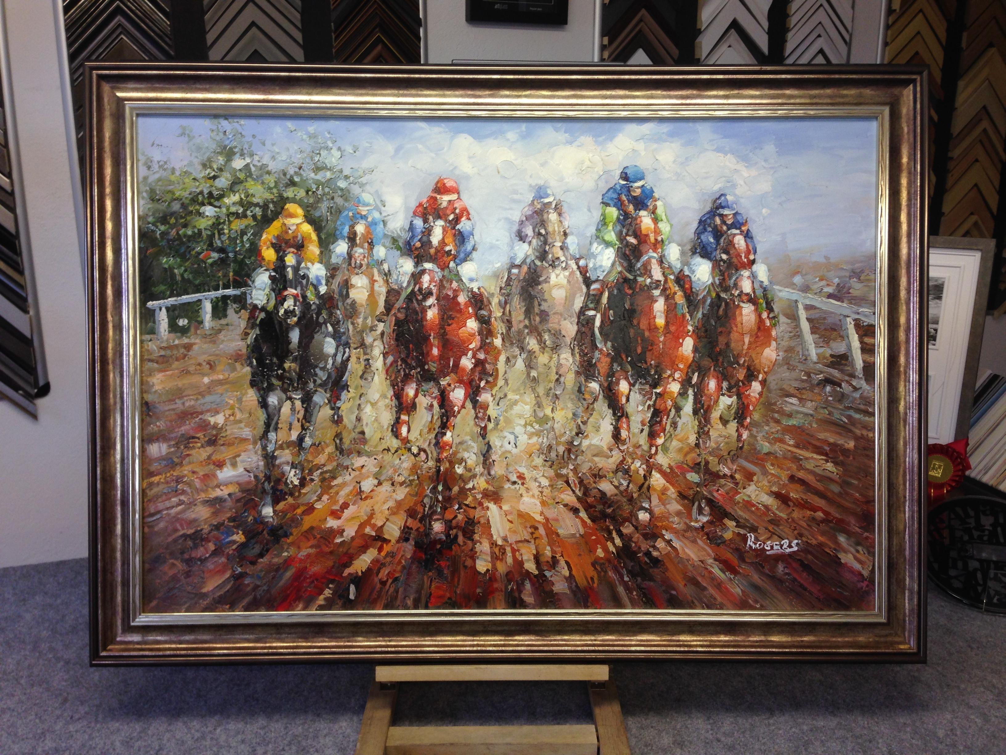 27dc3c43f82e Eagle Gallery Framing