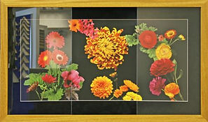 picture framing glass