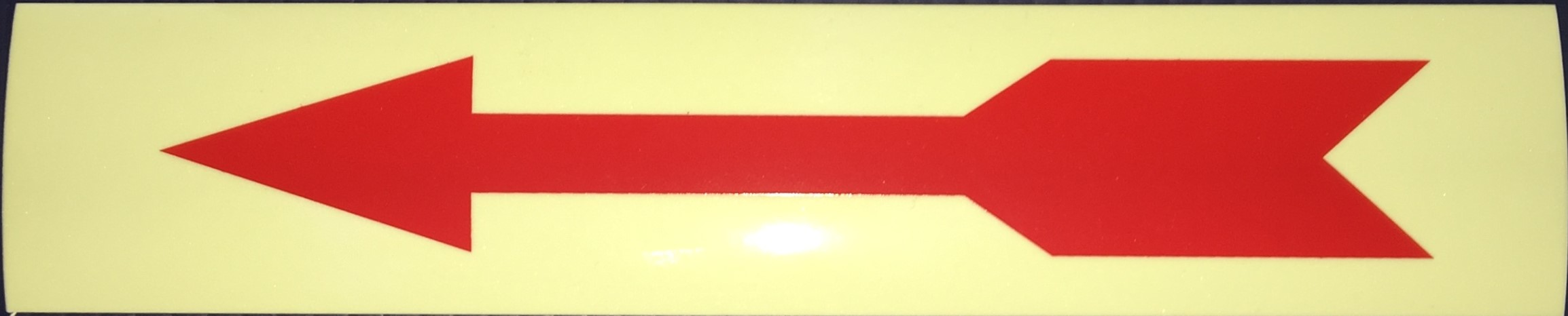 #379  10x2 Vinyl Sticker -#1081