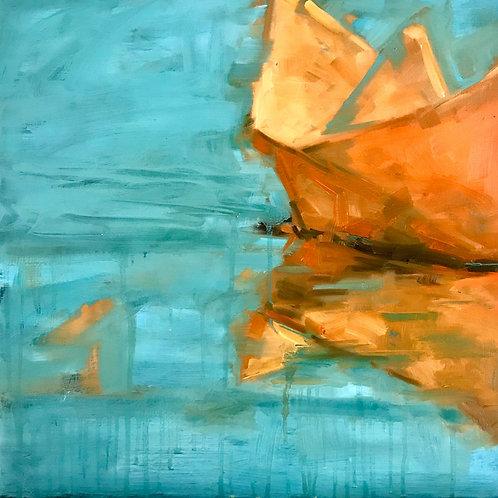 Paperboat No.5