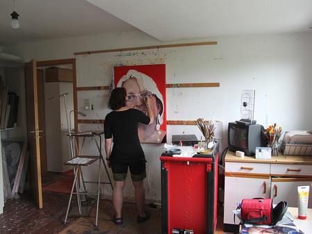 Gastbeitrag | Sind Künstler*innen einsame Menschen?