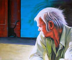 Wartend, 2010