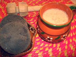 Artisan Mexican Hot Chocolate