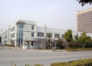 SHANGHAI PUJIANG TOWN INDUSTRIAL BUILDING FOR LEASE IN CHINA