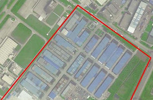 SHANGHAI SONGJIANG INDUSTRIAL ZONE FOR SALE IN CHINA