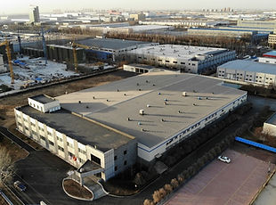 Industrial building for sale in Tiexi District Shenyang China