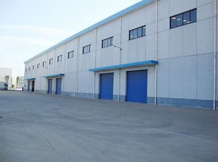 BAOSHAN SHANGHAI INDUSTRIAL PROPERTY FOR LEASE IN CHINA